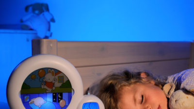 How to make your child's sleep-wake clock a success